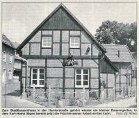 2000 Mast Haus in der Harrierstrae
